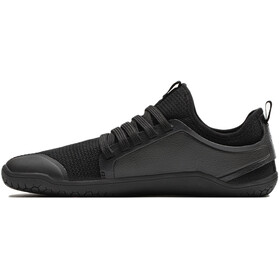 Vivobarefoot Kanna Shoes Dame black-orange